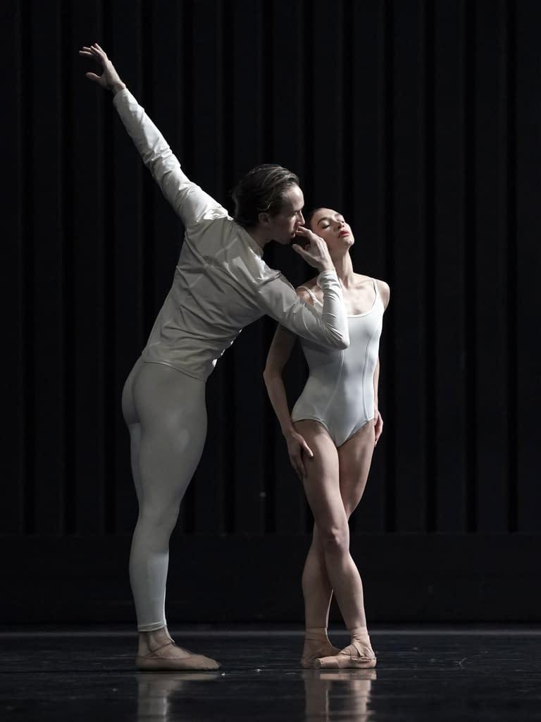 HET NATIONALE BALLET'KERSTGALA' onlineUitzending 19 december 2020